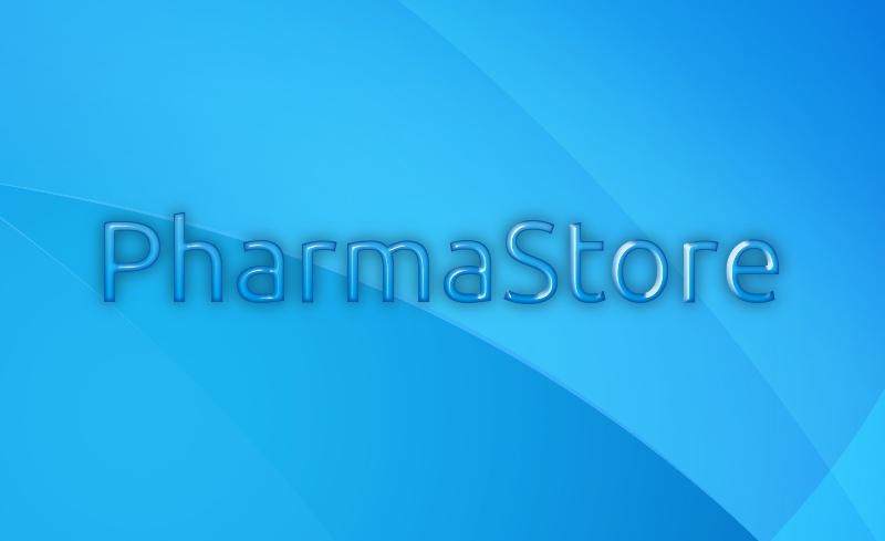 PharmaStore